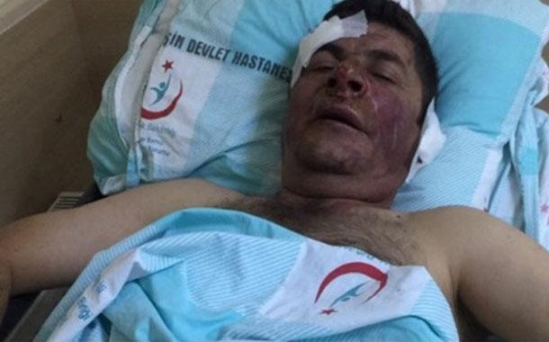 Enerji-İş Sendikası Temsilcisi Keramettin Erdoğan'a Yapılan Saldırıyı Şiddetle Kınıyoruz