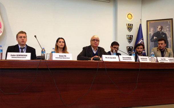 Liman-İş'in Desteğiyle Gerçekleşen 9.Genç Sosyal Politikacılar Kongresi Başladı