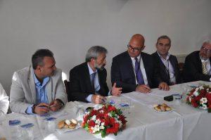 Sendikamız ile SOCAR Türkiye Akaryakıt ve Depolama A.Ş arasında toplu iş sözleşmesi imza altına alınmıştır